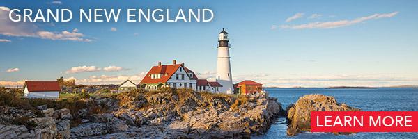 Grand New England