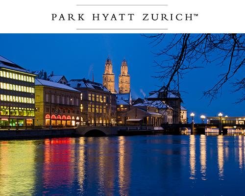 Hyatt Zurich