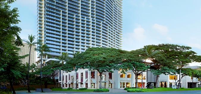Hawaii Ritz